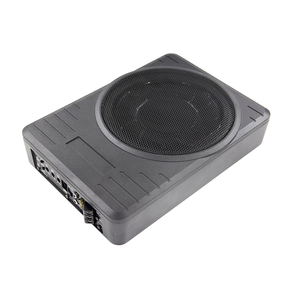 "10"" Active Subwoofer"